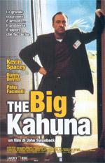 Accetta il consiglio - The Big Kahuna